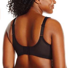 back glamorize best minimizer bras