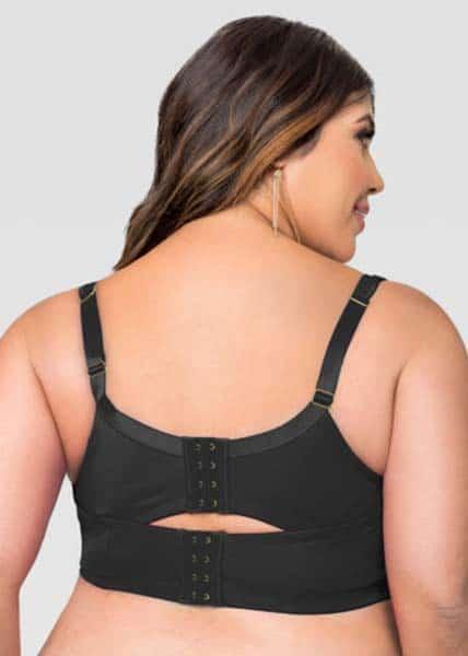 butterfly bra back
