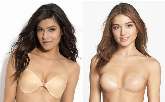 Best Backless Strapless Bra- The NuBra
