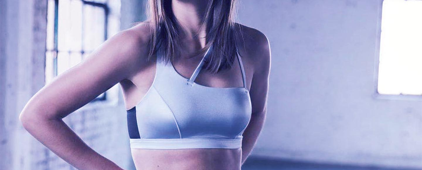 Best Sports Bra for Sweating