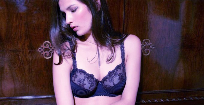 Cut and Sew Bras