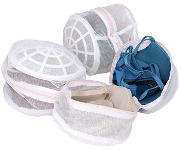 Laundry Science Bra Wash Bag