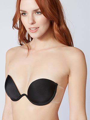 Backless Strapless Bra by Boux Avenue