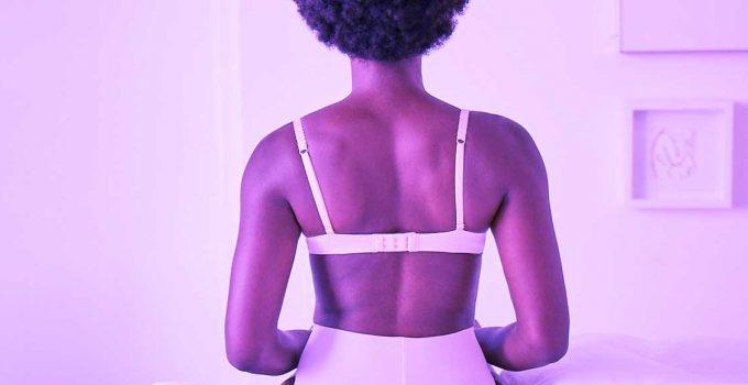 Best Bras for Sloping Shoulders