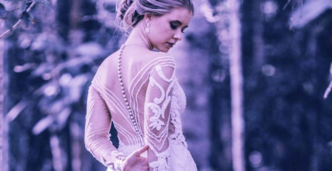 Best Bras for Wedding Dress