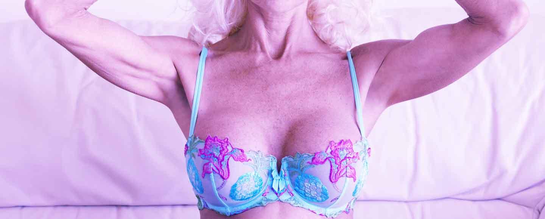 Best Bras for Women Over 50