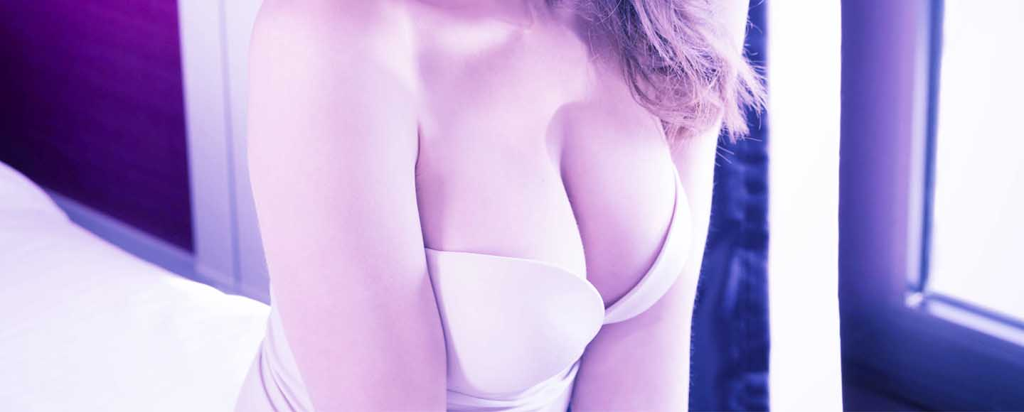 Best Strapless Bra for Small Saggy Breasts