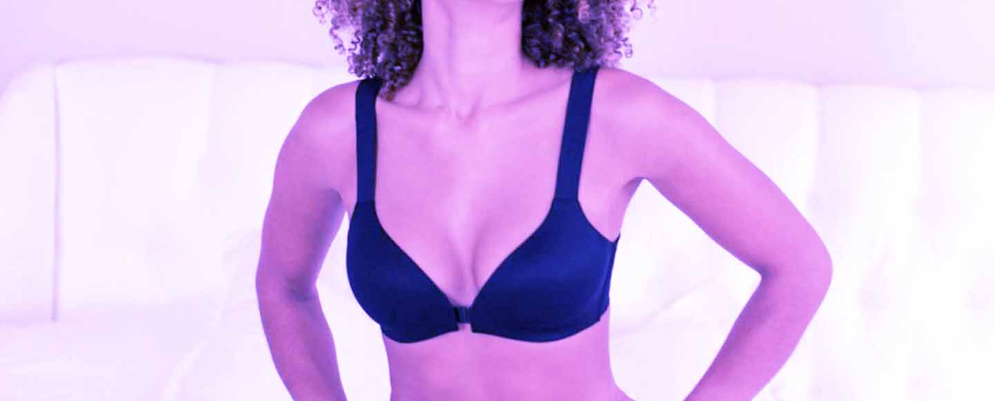 Best Support Bra for Full Figured Women
