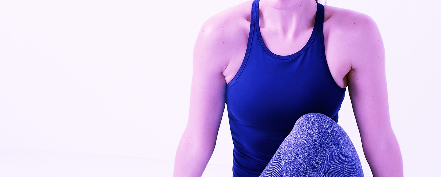 Best Tank Top with Built-in Sports Bra
