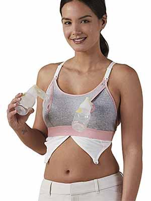 Bravado Designs Maternity Bra