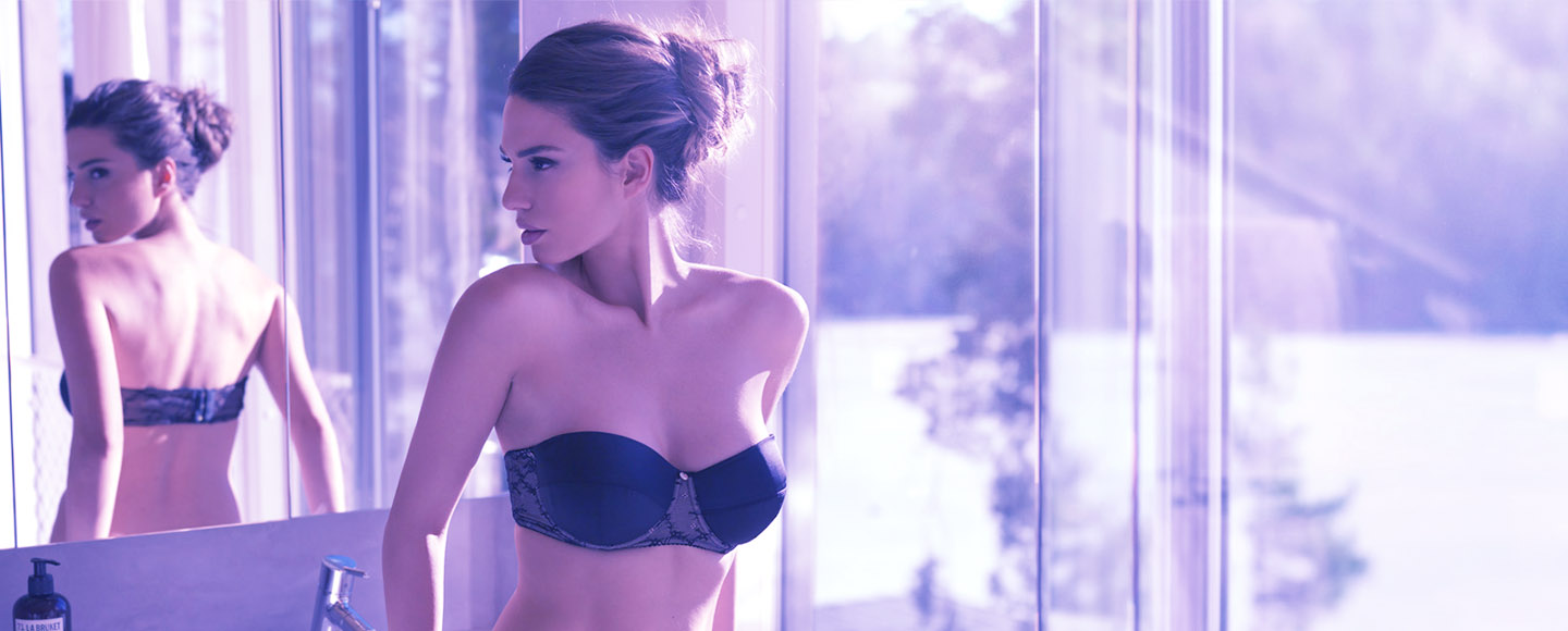 Breast Enhancement Bras for Small Breasts