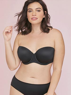 Lane Bryant Multi-Way Balconette