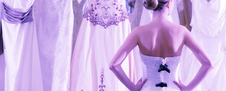 Low Back Bras for Wedding Dress