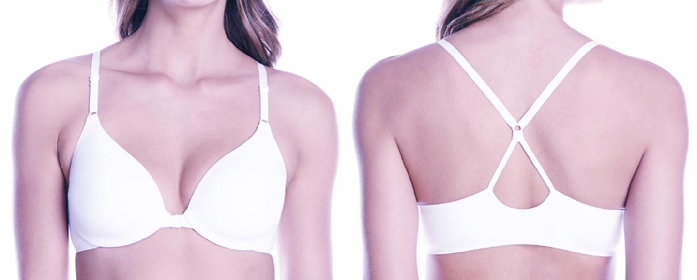 best t shirt bras