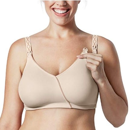 BRAVADO! DESIGNS Women's Essential Embrace Nursing Bra