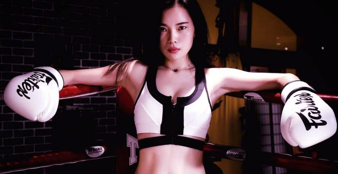 best sports bra for crossfit