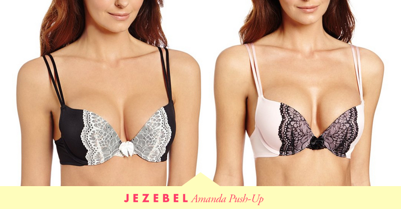 jezebel amanda push-up