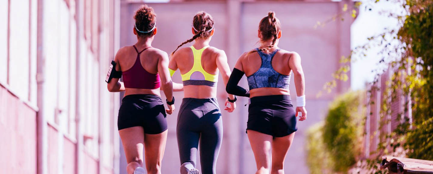 sports bras with hooks in front