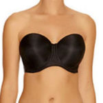 5 Plus Size Strapless Bras that Stay Up 2
