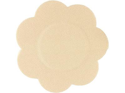 Braza Petal Top Nipple Covers