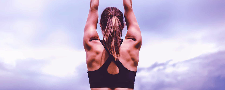 best sports bra for fibromyalgia