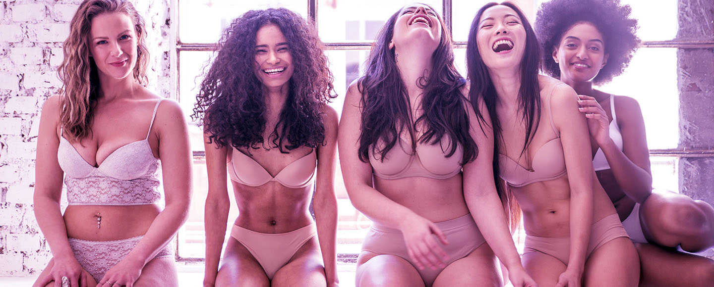 9 Types of Bras that Are Good for Daily Use