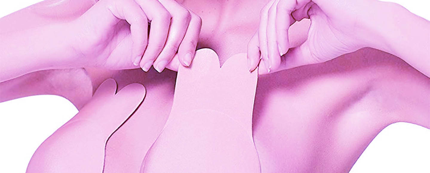 Best Breast Lift Tape Reviews