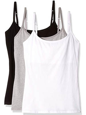 Pact Organic Camisole