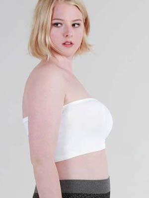 Lucy Clothing – Nikibiki Bandeau