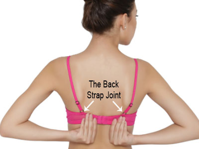 The Back Strap Joint
