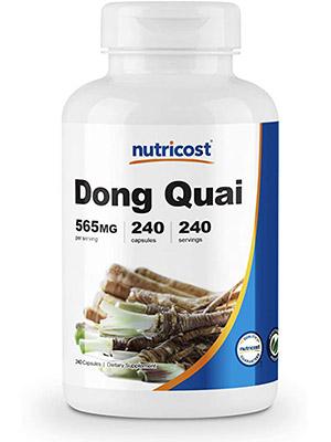 Dong Quai Roots