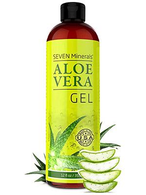 Extracts of Aloe Vera