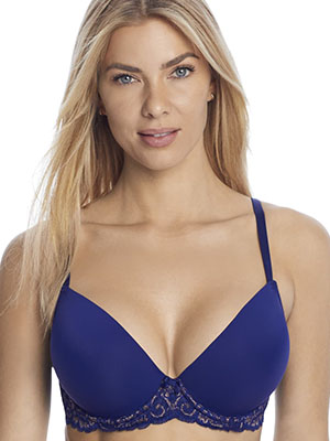 Pour Moi Forever Fiore Push Up Bra