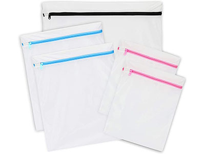 Simple Houseware Laundry Wash Bag