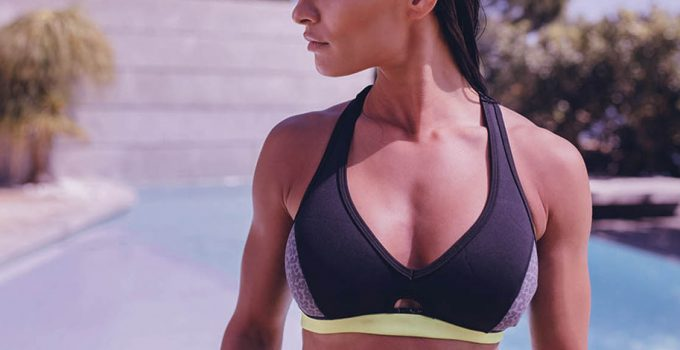 Sports Bras for Breast Implants