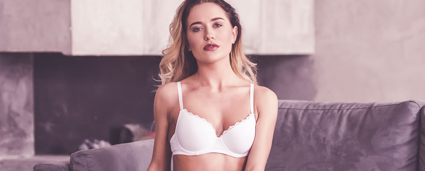 What Does 30B Bra Size Mean?