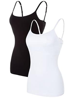 Attraco Women's Cotton Camisole