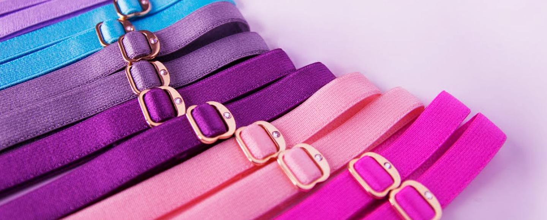 how to make a bra strap bracelet