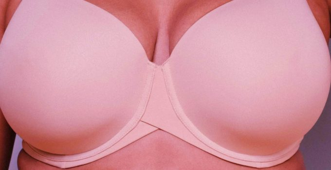 best lively bra for large bust